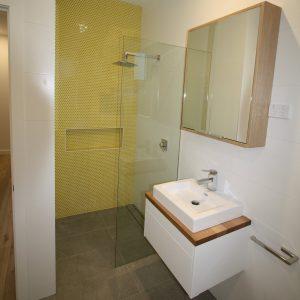 Building momentum vaucluse bathroom small
